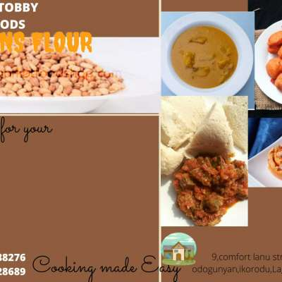 Ayotobby foods Profile Picture