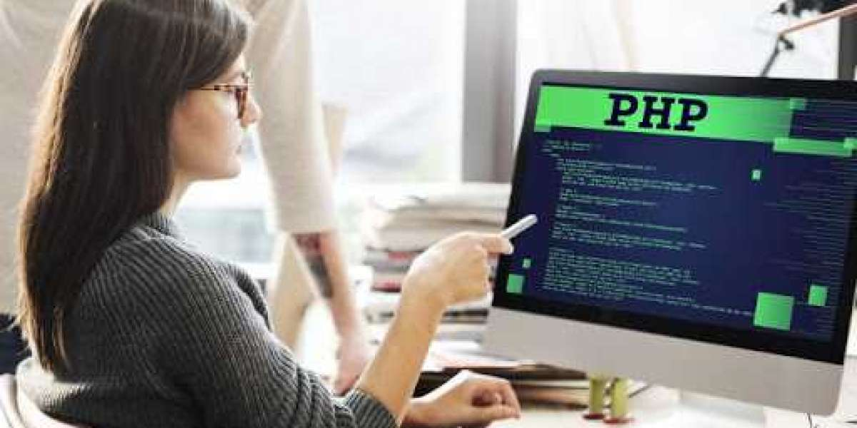 For a Visually Appealing Website, You Can Hire the Best PHP Development Companies in India